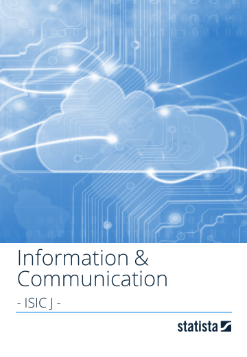 Information & Communication – global 2020