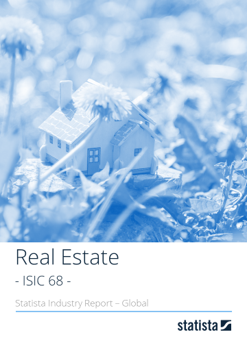 Real Estate – global 2018