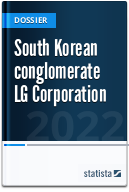 South Korea's LG Group