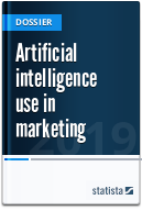 AI use in marketing