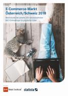 E-Commerce-Markt Österreich/Schweiz 2018