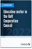 Education sector GCC