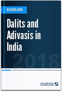 Dalits and Adivasis in India