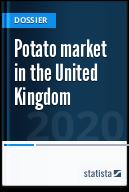 Potato market in the United Kingdom