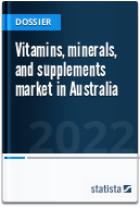 Herbal medicine and functional foods market in Australia