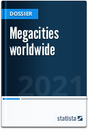 Global megacities