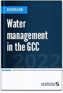 Water management in the Gulf Cooperation Council
