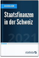 Staatsfinanzen in der Schweiz