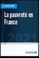 La pauvreté en France