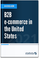 B2B e-commerce in the United States