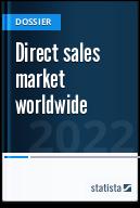 Direct selling market worldwide
