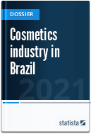Cosmetics industry in Brazil