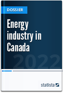 Energy industry in Canada