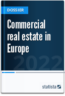 Commercial real estate in Europe