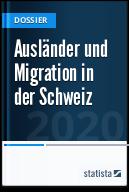 Ausländer und Migration in der Schweiz