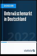 Unterwäsche-Markt in Deutschland