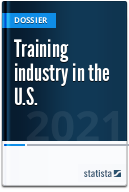 Training industry in the U.S.