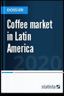 Coffee market in Latin America