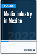 Media industry in Mexico