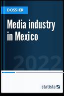 Media in Mexico