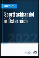 Sportfachhandel in Österreich