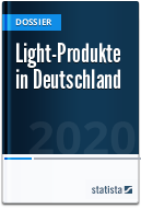 Light-Produkte in Deutschland