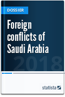 Foreign conflicts of Saudi Arabia