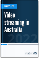 Video streaming in Australia