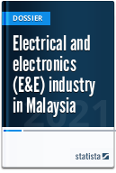 Electrical and electronics (E&E) industry in Malaysia