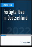 Fertigteilbau in Deutschland