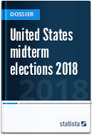 United States midterm elections 2018