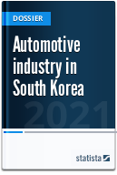 Automotive industry in South Korea