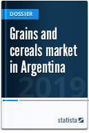 Grains and cereals market in Argentina