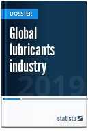 Lubricants industry