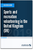 Sports and recreation volunteering in the United Kingdom (UK)