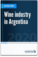 Wine industry in Argentina