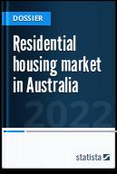 Residential housing in Australia