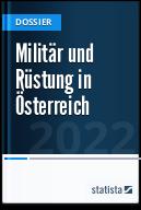 Militär und Rüstung in Österreich