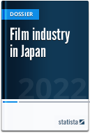 Film industry in Japan