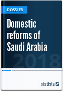 Current domestic reforms in Saudi Arabia