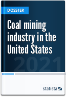 United States coal mining industry