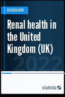 Renal health in the United Kingdom (UK)