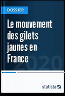 Les gilets jaunes en France