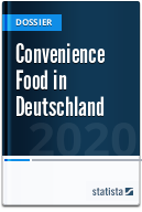 Convenience Food in Deutschland