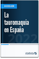 La tauromaquia en España