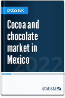 Cocoa and chocolate market in Mexico