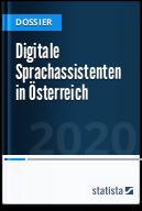 Digitale Sprachassistenten in Österreich