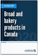 Bread and bakery products in Canada