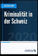 Kriminalität in der Schweiz