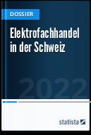 Elektrofachhandel in der Schweiz